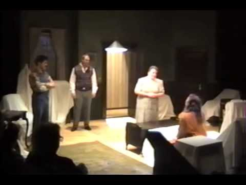 Veronica's Room Ashland Community Theatre '94