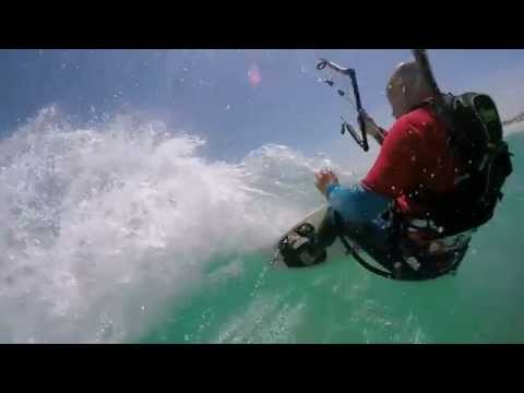 Kitekahunas - Learn Wave Kitesurfing. Lesson 1: Overview