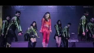 Superbeauty Urvashi Rautela brilliant dance performance on kala chashma & sanam re