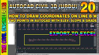 How to Import Excel Data to Google Earth | Coordinates with
