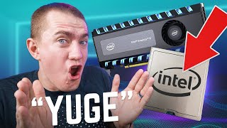 Intel's Game Changing GPU