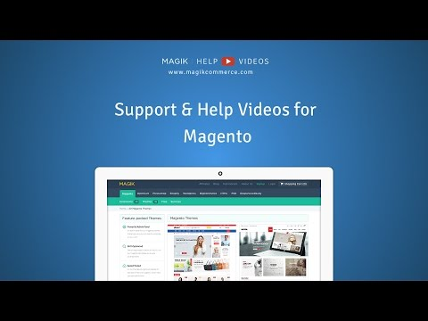 How to install Magento Theme?
