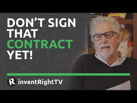 Don't Sign That Contract Yet! Are You Working With the Right Company?