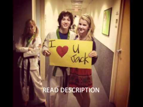 Kickin' It: Jack and Kim: The After Story: Chapter 1