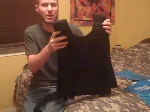 DIY Cooling Vest (or Heat Vest)