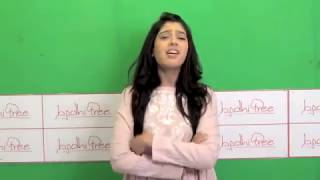 Niti Taylor Audition