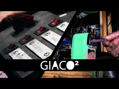 GIACO² - AM I READY FOR THIS?