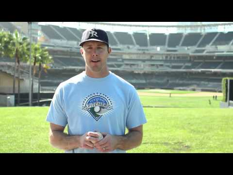 How to Throw a 12-6 Curveball Right-Handed