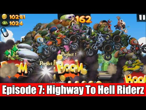 Hack Zombie Tsunami Cheat Goud Zombies Ninjas Quarterbacks Dragons Episode 7: Terug Naar De Hel