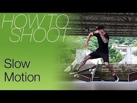How to Shoot Slow Motion on ZenFone 4   ASUS