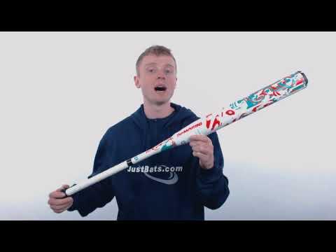 REVIEW: DeMarini Mercy ASA Slow Pitch Softball Bat (WTDXMSP-18)