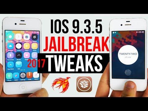 Top 15 PhoenixPWN Jailbreak Compatible TWEAKS 2017 iPhone 4s, iPod touch 5, iPad 2 & Mini 1st Gen