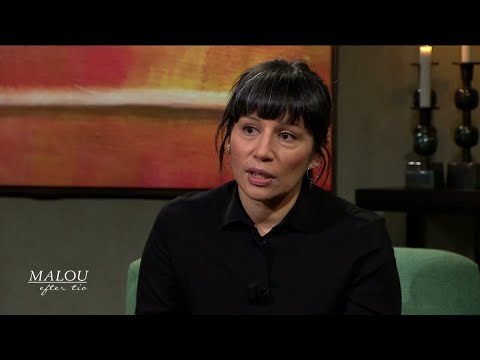 """Rosanna Dinamarca: """"Jag är mest över stolt att ha varit feministisk talesperson för V"""" - M"""