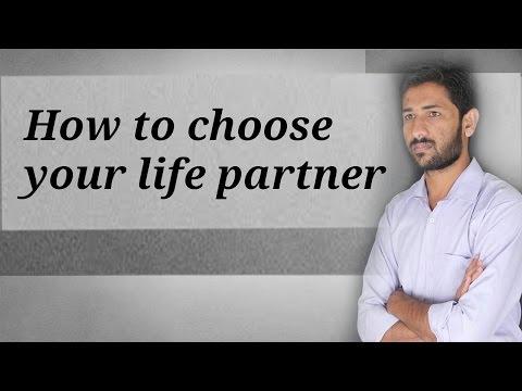 How to choose life partner hindi
