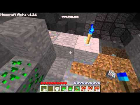 how to find more good stuff in minecraft