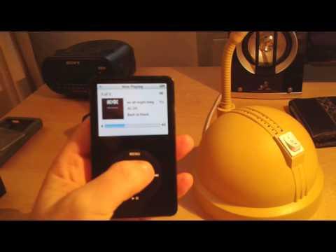 Ipod Video 80Gb