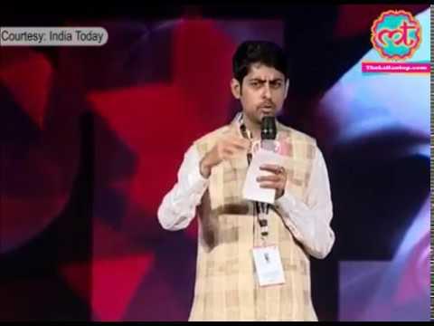 देश में राम राज: वरुण ग्रोवर की स्टैंडअप कॉमेडी   Varun Grover