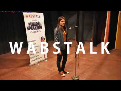 Wabs Talk | Best Soft Skills Training Centre in Delhi | Leader Maker | Reinvent Yourself