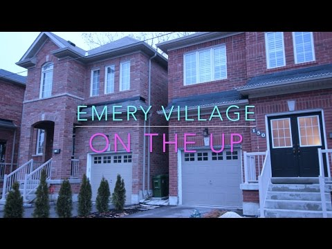 Area Profile: Affordable New Homes in Toronto [Emery Village 2017] - Joseph Bannon Park