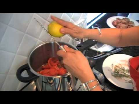 Pressure Cooker Recipe - Delicious Lamb Shanks