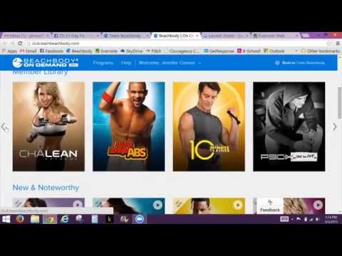 Beachbody On Demand Overview | What is Beachbody On Demand