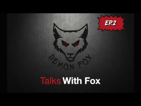 Talks With Fox - EP.2  Current game direction, Pack Strike fail, Europe etc.
