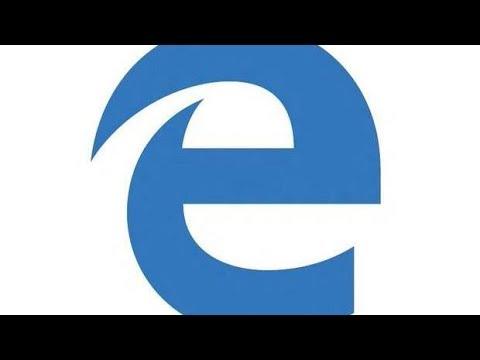 Clear Microsoft Edge browsing history