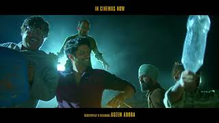 Dialogue Promo 2 | Lucknow Central - In Cinemas Now