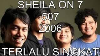 Sheila On 7 -Terlalu Singkat - Lirik - Cover By The Move On