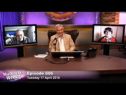 MacBreak Weekly 606: You've Been Played
