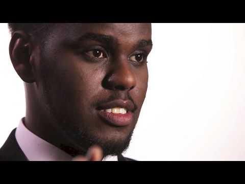 Ibrahim Hirsi, Green Card Voices - Short Version