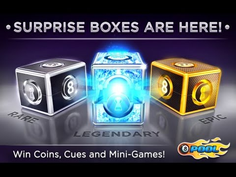 How to Hack Legendary Box and unlimited coins 100% works 2017