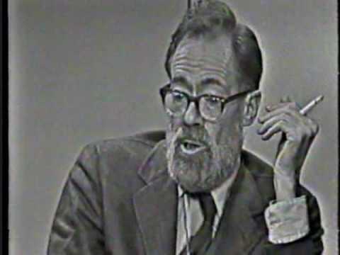 The Poetry of John Berryman (1970) 6/6