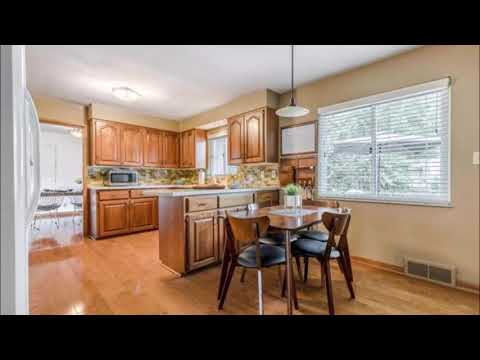 Ranch Home for Sale in Upper Arlington OH  - Potential In-Law Suite