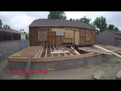 Foundation & Subfloor Framing Tips by CoKnowPro (YouTube)