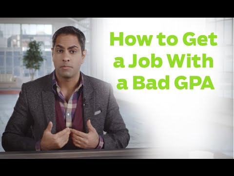 How to Get a Job With a Bad GPA, with Ramit Sethi