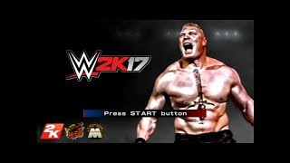 wwe 2k17 ppsspp iso download android highly compressed
