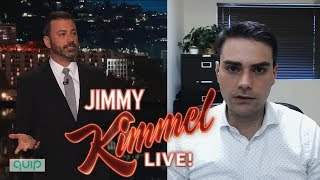 Ben Shapiro Reveals The Lies In Jimmy Kimmel
