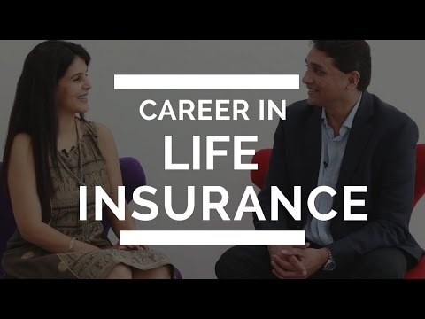Career in Life Insurance | How to Become an Independent Life Insurance Agent # ChetChat