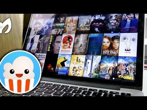 EL MEJOR MÉTODO PELÍCULAS GRATIS: PopCorn Time con VPN