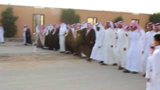 #x202b;زواج خالد بن سعيد ال شلعان#x202c;lrm;