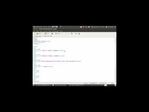 How to setup Browsing Directory on Apache 2 in Ubuntu - Part 3