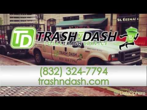 Trash N Dash Junk Removal