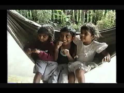 Guyanese Children Singing