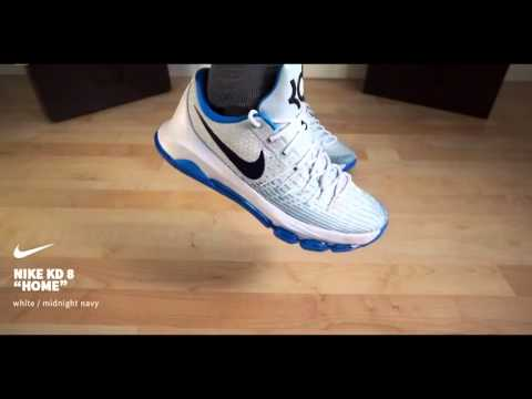 KD 8 HOME - BASKETHANE 749375-144