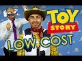 TOY STORY Low Cost Alex Ramires Ft Guillaume Beaujolais