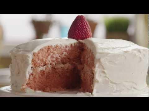 How to Make Strawberry Cake | Allrecipes.com