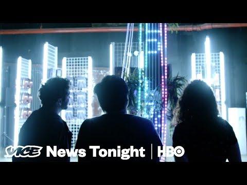 Bitcoin Art Craze & China Loves Iowa: VICE News Tonight Full Episode (HBO)