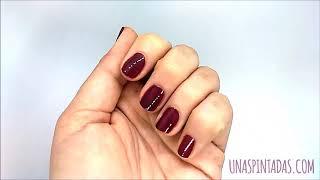 Review Esmalte De Uñas Gel Like Top Coat Glossy Gel Look