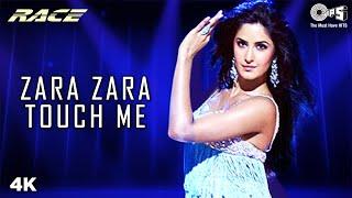 Zara Zara Touch Me Full Video - Race | Katrina Kaif, Saif Ali Khan | Monali Thakur